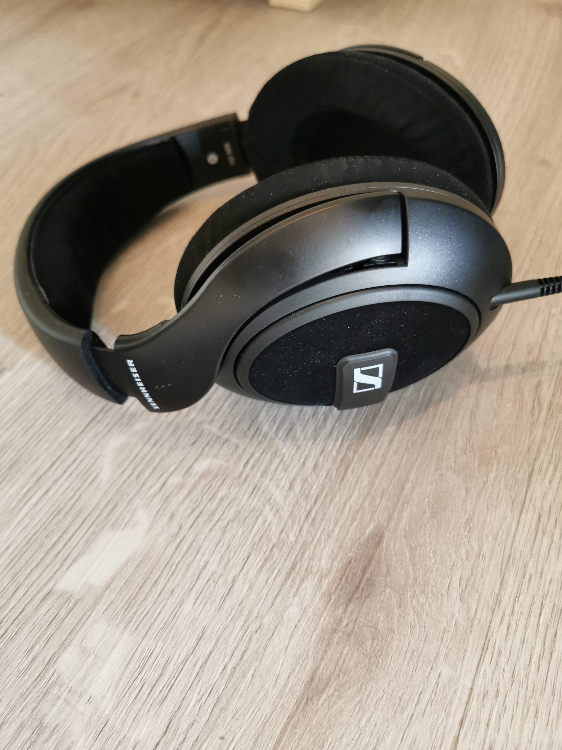 Sennheiser HD 569 høretelefoner