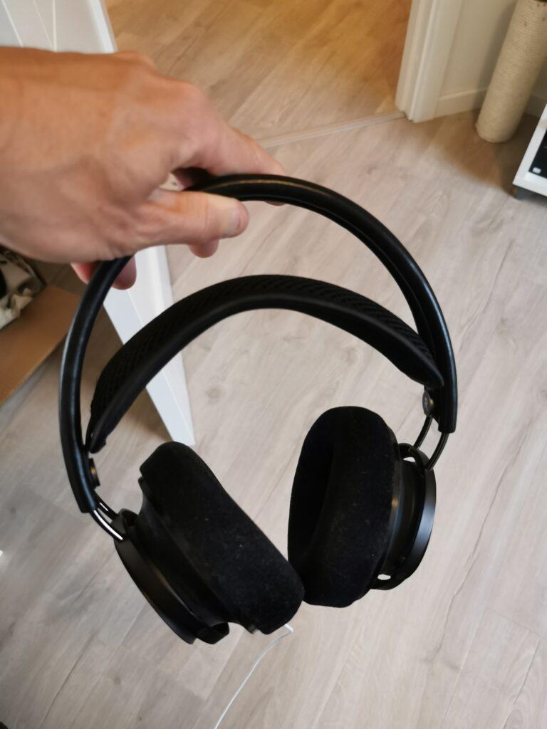 Philips Fidelio X2HR hovedtelefoner