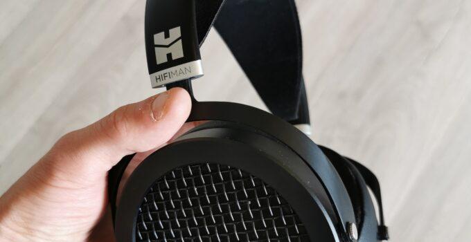 Hifiman Sundara planar magnetiske høretelefoner
