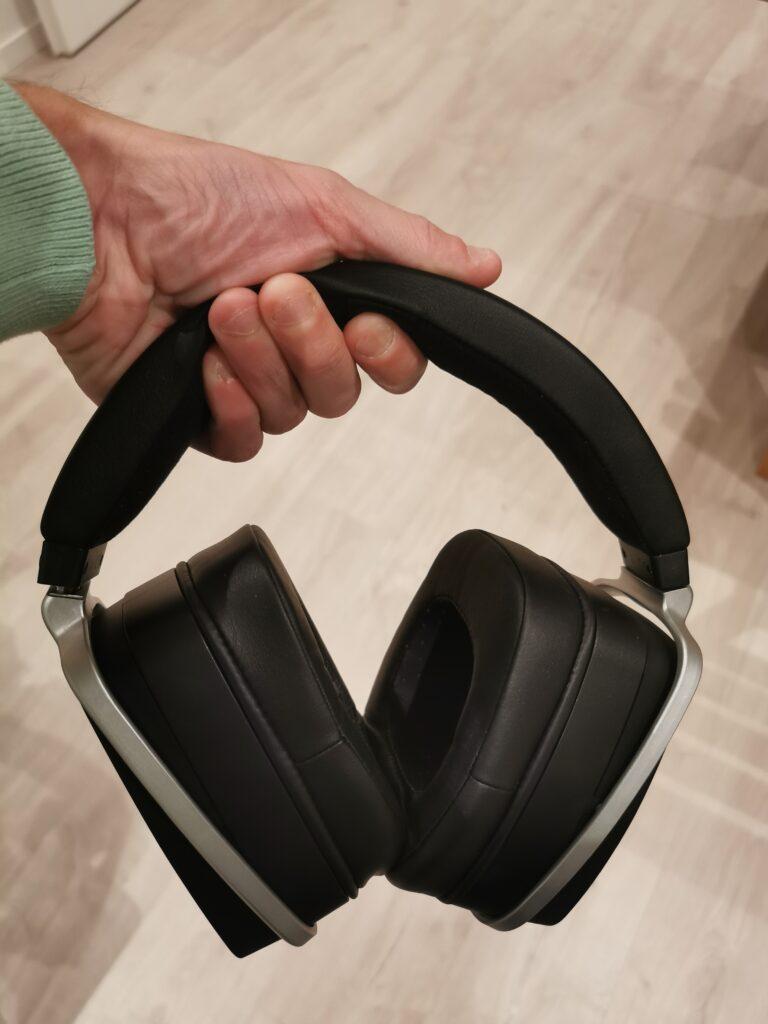 HEDDphone høretelefoner